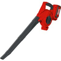 Grizzly Grizzly ALS4025 40V Cordless Leaf Blower   Vacuum With 2 5Ah Battery