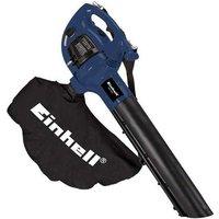 Machine Mart Xtra Einhell BG-PL 26/1 Petrol Garden Vacuum