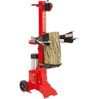 Clarke Clarke Vertical Log Buster 6 5.5 Tonne Log Splitter