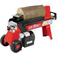 Clarke Clarke Log Buster 7 Log Splitter (230V)
