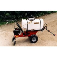 Machine Mart Xtra SCH Petrol Powered Walk Behind Sprayer