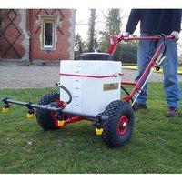 Machine Mart Xtra SCH Supplies 30 Litre Power Sprayer