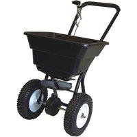 Handy Handy THS80 36kg Push Fertiliser Spreader