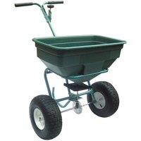 Handy Handy THS125 56kg Push Fertiliser Spreader
