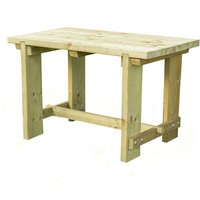 Forest Forest 76x120x70cm Refectory Table