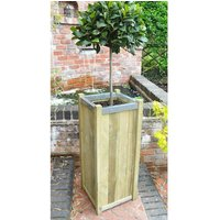 Machine Mart Xtra Forest Large Slender Planter