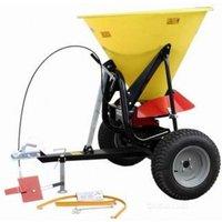 Machine Mart Xtra Multi-Spred 300 Tow Behind Grit/Salt Spreader