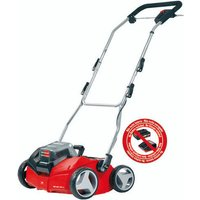 Einhell Power X-Change Einhell Power X-Change GE-SC 35/1 Li 36V Brushless Lawn Scarifier (Bare Unit)