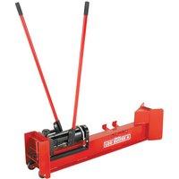 Clarke Clarke Log Buster 4 Manual Hydraulic Log Splitter