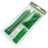 Draper Draper CTP75 Assortment of Nylon Garden Ties