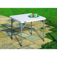 Clarke Clarke HDT855 2.8ft Square Table