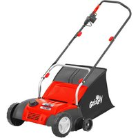 Grizzly Grizzly ERV 1400-35 Electric Scarifier and Aerator
