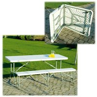 Clarke Clarke HDT1830 - 6ft Folding Table