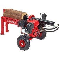 Clarke Clarke Log Buster 8 10 Tonne Petrol Log Splitter