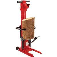 Clarke Clarke Log Buster 9 Hydraulic Vertical Log Splitter
