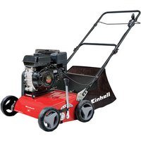 Einhell Einhell GC-SC 2240P 118cc Petrol Lawn Scarifier