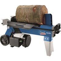 Scheppach Scheppach HL450 4 Ton Log Splitter (230V)