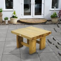 Forest Forest 0.7m Low Sleeper Table