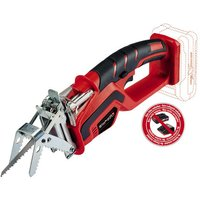 Einhell Power X-Change Einhell Power X-Change GE-GS 18 Li – Solo Cordless Pruning Saw (Bare Unit)