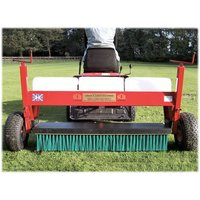 Machine Mart Xtra SCH Supplies Brush Attachment for 48 Frame