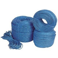 Lifting & Crane 220m x 6mm Polypropylene Rope