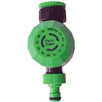 Machine Mart Water Timer