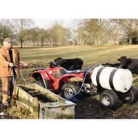 Machine Mart Xtra SCH Supplies Rough Terrain Water Carrier