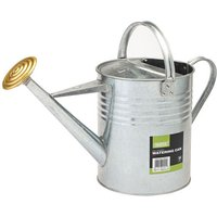 Draper Draper Galvanised Watering Can