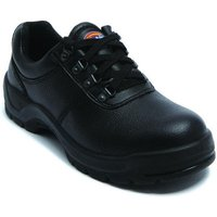 Dickies Dickies Clifton Super Safety Shoe Black Size 9