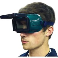 JSP Flip up Gas Welding Goggles