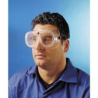 Clarke Clarke CS9GPG General Purpose Safety Goggles