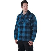 Dickies Dickies - Portland Padded Navy Shirt (XX-Large)