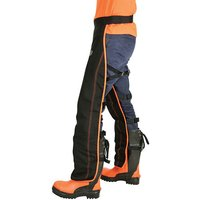 Oregon Oregon 575780 Universal Chainsaw Protective Type A Leggings