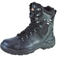 Dickies Dickies Quebec Super Safety Boot Lined Size 8