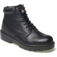 Dickies Dickies Antrim Super Safety Boot Black  Size 6