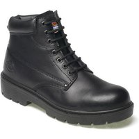 Dickies Dickies Antrim Super Safety Boot Black Size 8