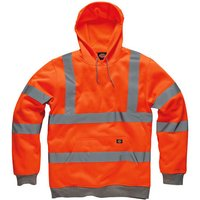 Dickies Dickies SA2001 GO/RT Hooded Sweatshirt - Extra Extra Large