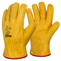 Click to view product details and reviews for Machine Mart Rhinotec Drivers Fleece Lined Gloves.