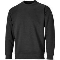 Dickies Dickies Crew Neck Sweatshirt Black - Large