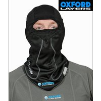 Oxford Oxford ChillOut Windproof Balaclava (Small)