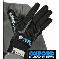 Click to view product details and reviews for Oxford Oxford Chillout Windproof Gloves Large.