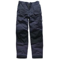 Dickies Eisenhower Multi-pocket Trousers Grey 38R