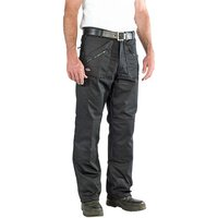 Dickies Dickies Redhawk Action Trousers Black - 34T