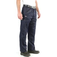 Click to view product details and reviews for Dickies Dickies Redhawk Action Trousers Navy.