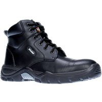 Dickies Dickies Newark Safety Boot (Black) - Size 7