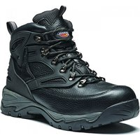 Dickies Dickies Preston Safety Boot (Brown) - Size 12