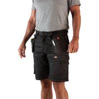 Dickies Dickies WD802 Redhawk Pro Shorts Black - 42