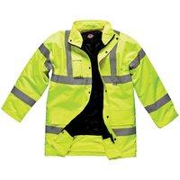 Dickies Dickies Motorway Safety Jacket - Large