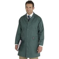 Dickies Dickies Redhawk Warehouse Coat Bottle Green - Small