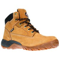 Dickies Dickies Graton Honey Safety Boot (Size 11.5)